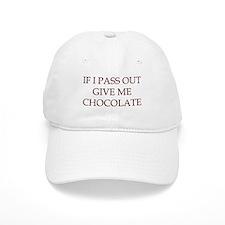 CHOCOLATE Cap