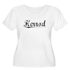 Herrod, Vintage T-Shirt