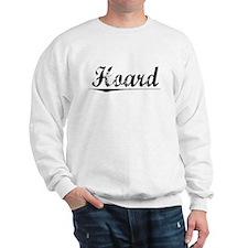 Hoard, Vintage Sweatshirt