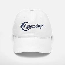 Cryptozoologist Baseball Baseball Cap