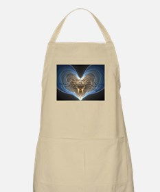 Divinely Guided Abundance Apron