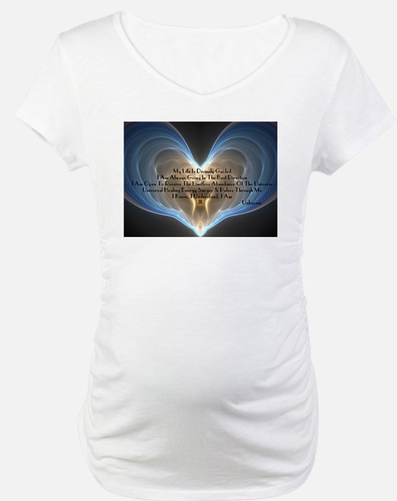 Divinely Guided Abundance Shirt