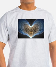 Divinely Guided Abundance T-Shirt