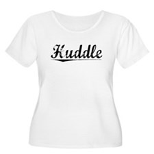 Huddle, Vintage T-Shirt