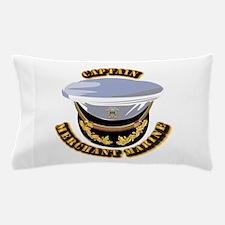 USMM - CPT Pillow Case