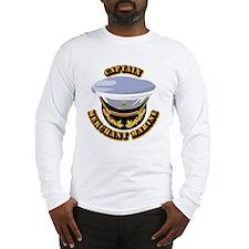 USMM - CPT Long Sleeve T-Shirt
