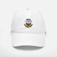 USMM - CPT Baseball Baseball Cap