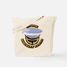 USMM - CPT Tote Bag