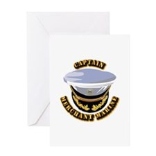 USMM - CPT Greeting Card