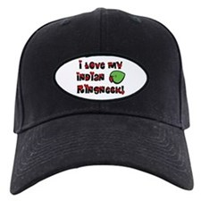 Anime Indian Ringneck Hat