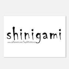 shinigami Postcards (Package of 8)