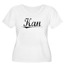 Kan, Vintage T-Shirt