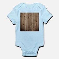 rustic farmhouse barn wood Body Suit