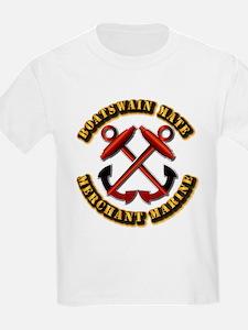 USMM - Boatswain Mate T-Shirt