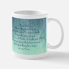Namaste' Mug