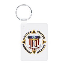 USMM - Engineer Officer Keychains