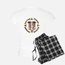 USMM - Engineer Officer Pajamas