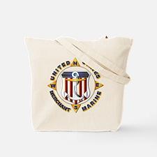 USMM - Engineer Officer Tote Bag