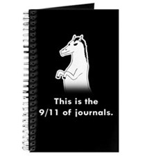 This is the 9/11 of Journal