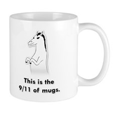 This is the 9/11 of Mugs