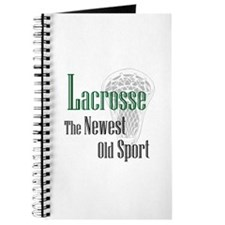Lacrosse The Newest Old Sport Journal