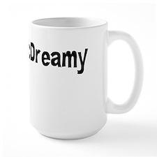Love McDreamy copy Mugs