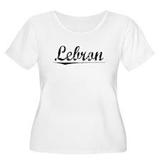 Lebron, Vintage T-Shirt