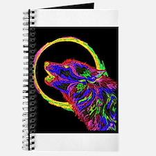 Neon Wolf Journal