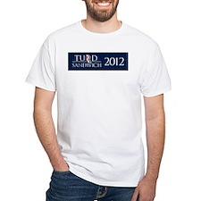 Turd Sandwich 2012 Shirt