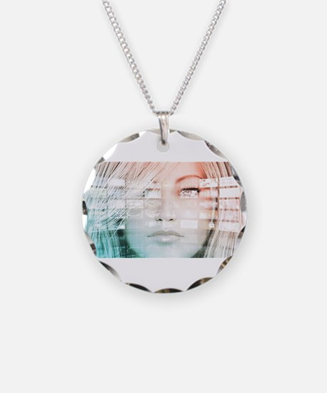 Data Science Necklace
