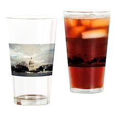 Photographs washington dc Drinking Glass
