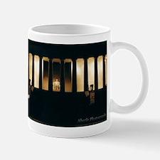 Cute Lincoln memorial photograph Mug