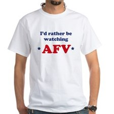 Id rather be watching AFV Shirt