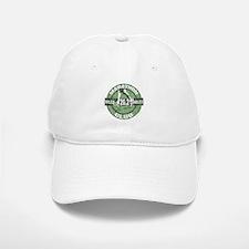 Marathon Club Baseball Baseball Cap