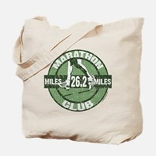 Marathon Club Tote Bag