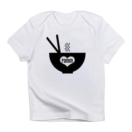 ramen Infant T-Shirt