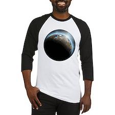 The Earth Baseball Jersey