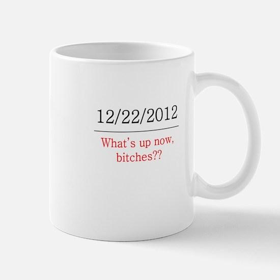 What's Up? Mug