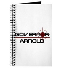 Governor Arnold Journal
