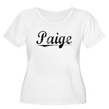 Paige, Vintage T-Shirt