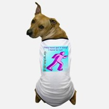 Inline Plus Dog T-Shirt