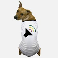 Reggae Loud Dog T-Shirt