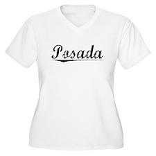 Posada, Vintage T-Shirt