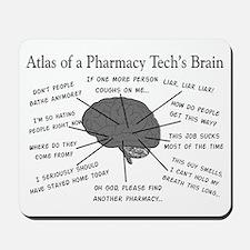 Atlas of a pharmacy techs brain.PNG Mousepad