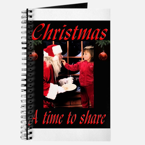 A time to share Journal