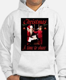 A time to share Hoodie