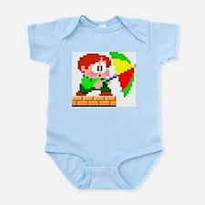 Parasol Stars Infant Creeper