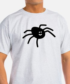 happy_spider T-Shirt