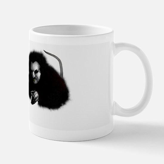 Brown Jenkin Mug