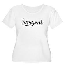 Sargent, Vintage T-Shirt